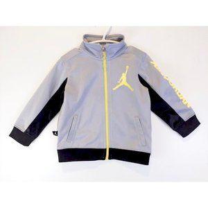 Air Jordan Boy's Lightweight Jacket Size 18 Mos.
